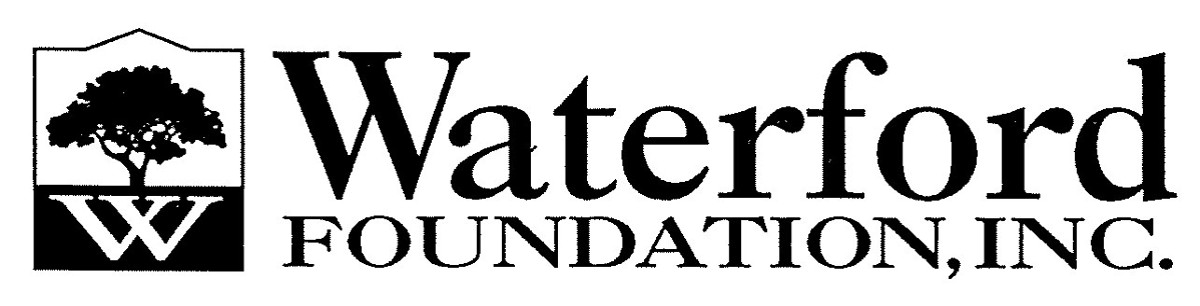 The Waterford Foundation was created to preserve the historic town